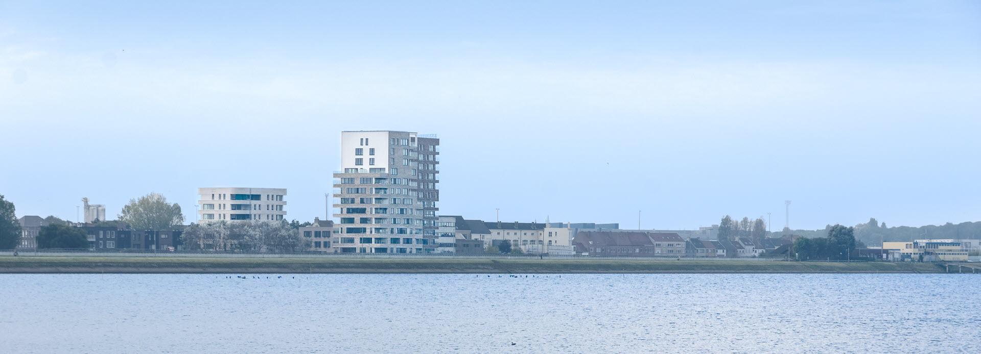 Zuidburg Veurne